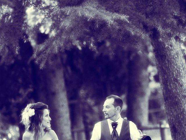 Il matrimonio di Giuseppe e Chiara a Villanuova sul Clisi, Brescia 68