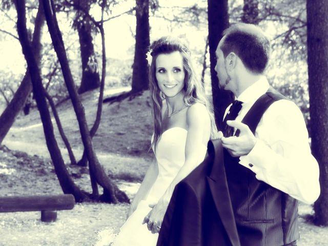Il matrimonio di Giuseppe e Chiara a Villanuova sul Clisi, Brescia 69