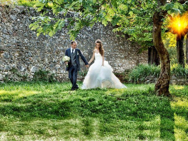 Il matrimonio di Giuseppe e Chiara a Villanuova sul Clisi, Brescia 70