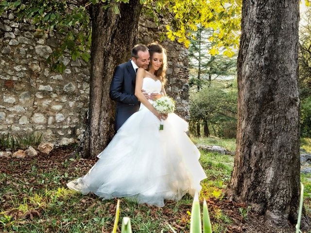 Il matrimonio di Giuseppe e Chiara a Villanuova sul Clisi, Brescia 72
