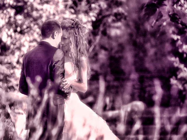 Il matrimonio di Giuseppe e Chiara a Villanuova sul Clisi, Brescia 75