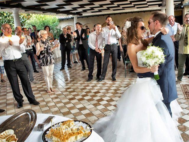 Il matrimonio di Giuseppe e Chiara a Villanuova sul Clisi, Brescia 82