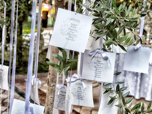 Il matrimonio di Giuseppe e Chiara a Villanuova sul Clisi, Brescia 83