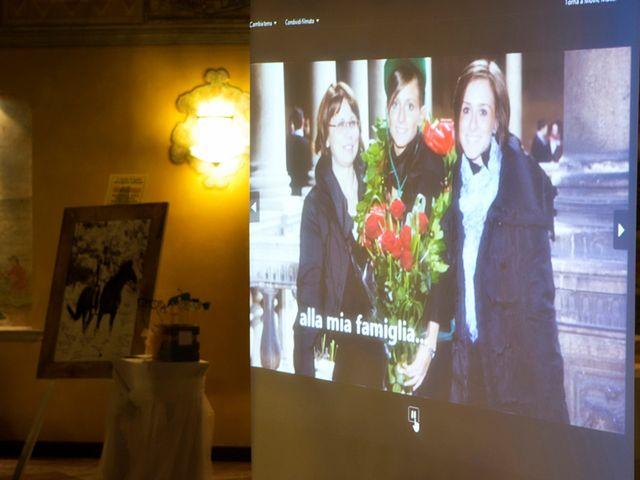 Il matrimonio di Giuseppe e Chiara a Villanuova sul Clisi, Brescia 86