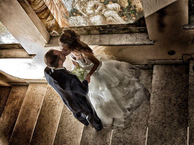 Il matrimonio di Giuseppe e Chiara a Villanuova sul Clisi, Brescia 90