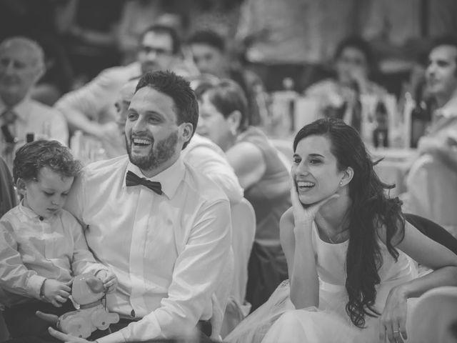 Il matrimonio di Marco e Silvia a Riccione, Rimini 15