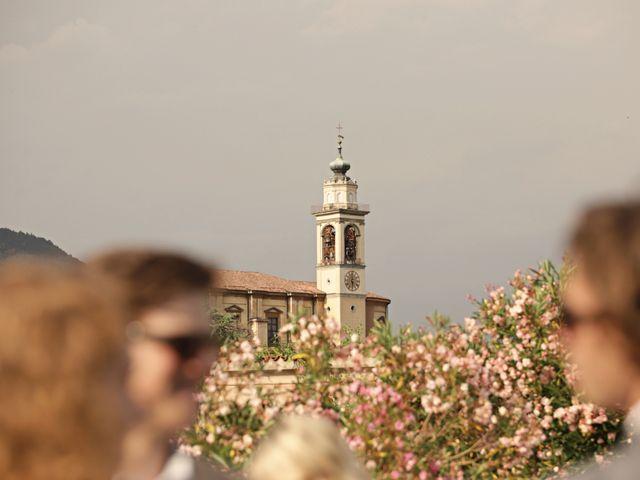 Il matrimonio di Stefania e Gabriele a Almenno San Bartolomeo, Bergamo 5