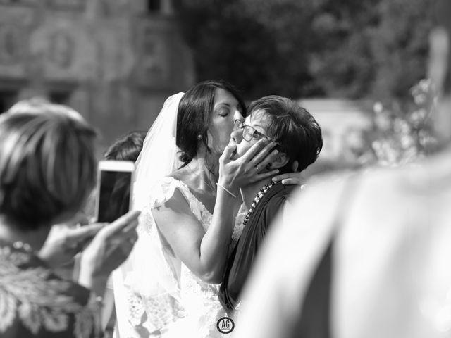 Il matrimonio di Stefania e Gabriele a Almenno San Bartolomeo, Bergamo 6