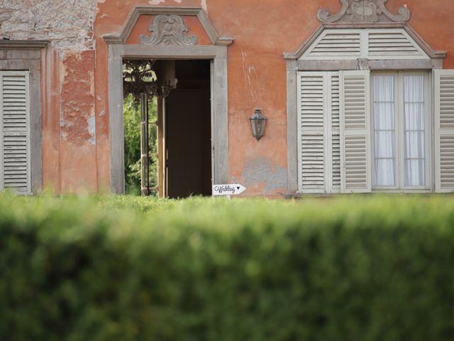 Il matrimonio di Stefania e Gabriele a Almenno San Bartolomeo, Bergamo 7