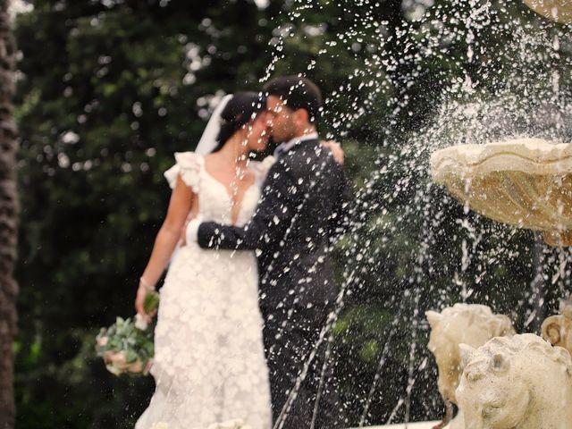 Il matrimonio di Stefania e Gabriele a Almenno San Bartolomeo, Bergamo 10