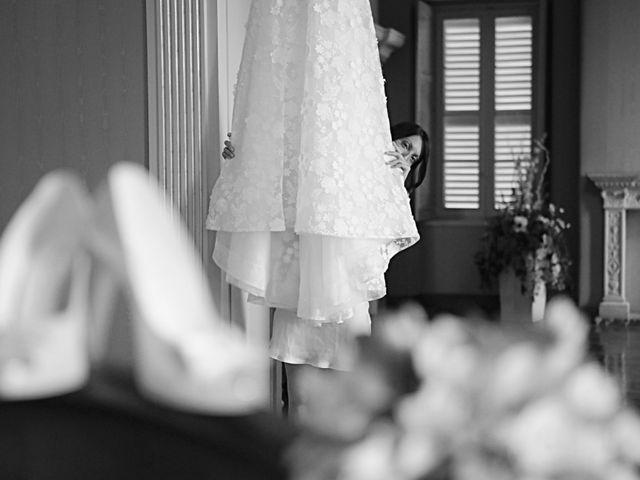 Il matrimonio di Stefania e Gabriele a Almenno San Bartolomeo, Bergamo 12