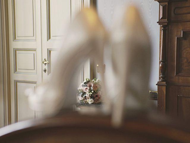Il matrimonio di Stefania e Gabriele a Almenno San Bartolomeo, Bergamo 22