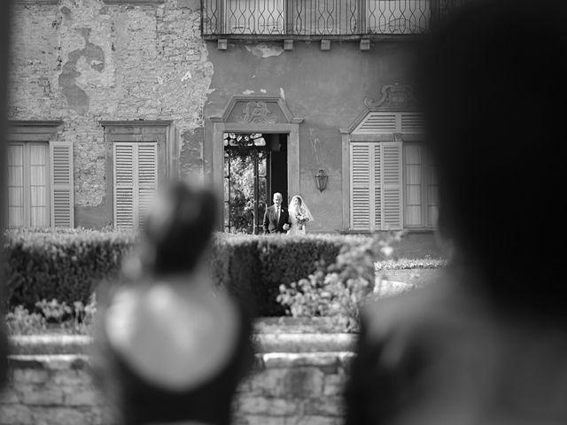 Il matrimonio di Stefania e Gabriele a Almenno San Bartolomeo, Bergamo 26