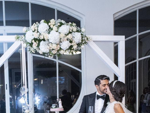 Il matrimonio di Massimilano e Elisabetta a Luino, Varese 24
