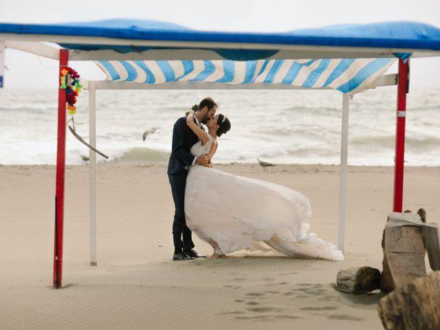Le nozze di Veronica e Filippo