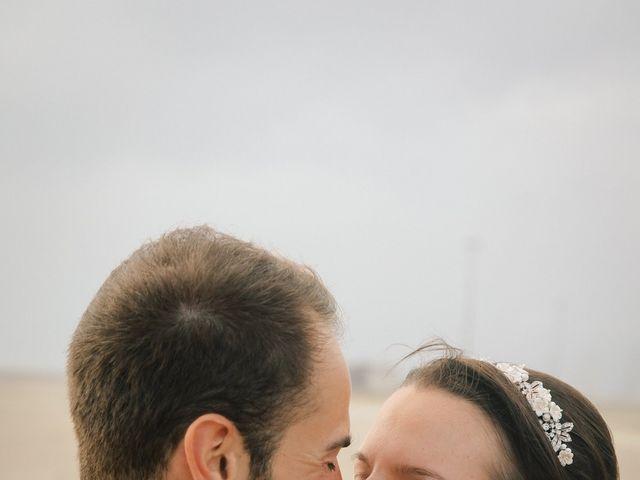 Il matrimonio di Filippo e Veronica a Viareggio, Lucca 14