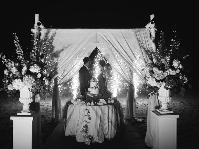 Il matrimonio di Filippo e Veronica a Viareggio, Lucca 16