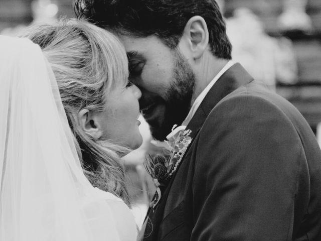 Il matrimonio di Giorgio e Federica a Morsasco, Alessandria 7