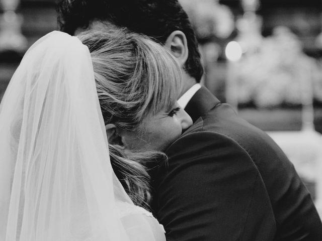 Il matrimonio di Giorgio e Federica a Morsasco, Alessandria 8