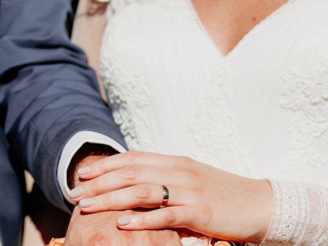 Il matrimonio di Giorgio e Federica a Morsasco, Alessandria 10