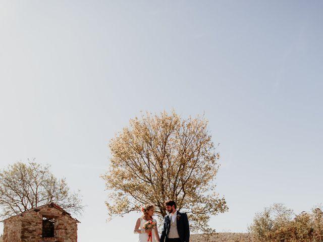 Il matrimonio di Giorgio e Federica a Morsasco, Alessandria 14