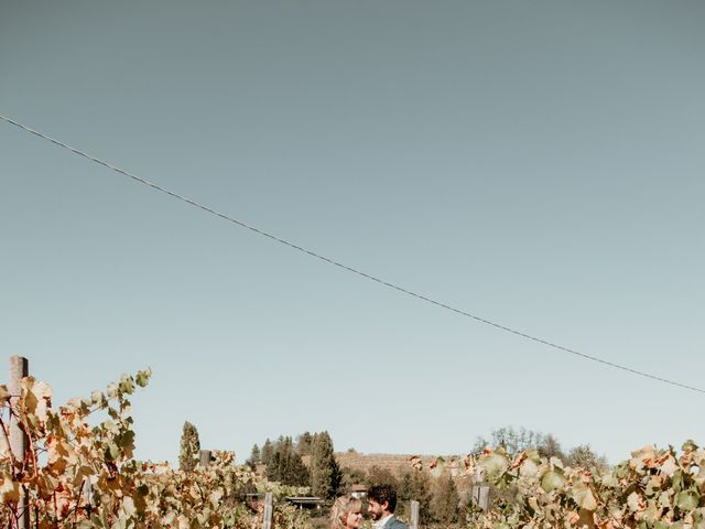 Il matrimonio di Giorgio e Federica a Morsasco, Alessandria 17