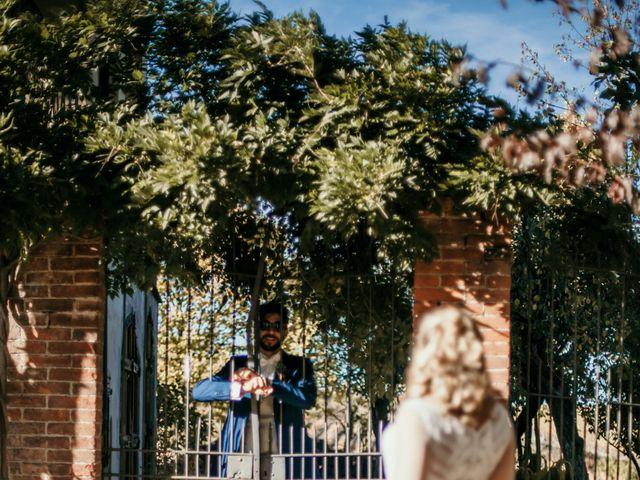Il matrimonio di Giorgio e Federica a Morsasco, Alessandria 19