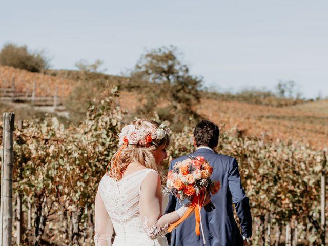 Il matrimonio di Giorgio e Federica a Morsasco, Alessandria 20