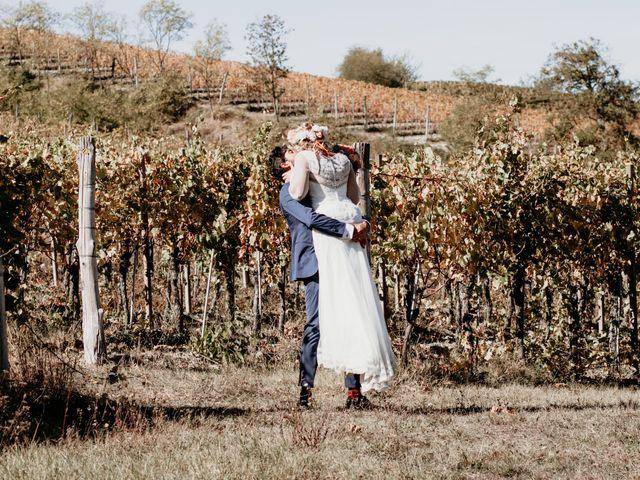 Il matrimonio di Giorgio e Federica a Morsasco, Alessandria 21