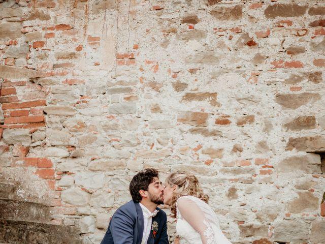 Il matrimonio di Giorgio e Federica a Morsasco, Alessandria 22