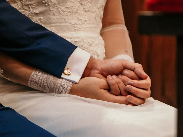 Il matrimonio di Giorgio e Federica a Morsasco, Alessandria 30