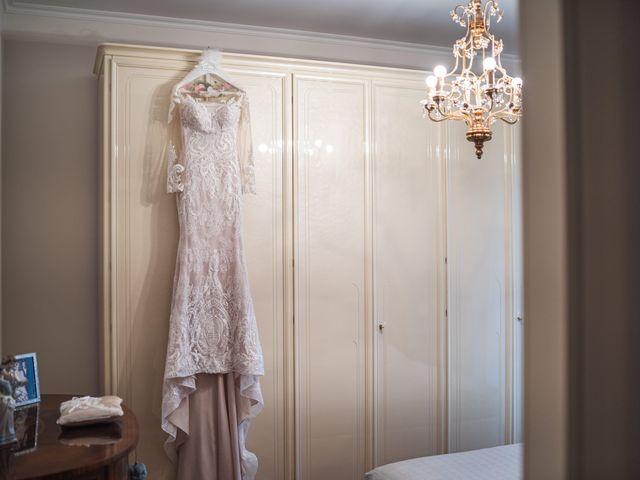 Il matrimonio di Claudia e Lorenzo a Tolentino, Macerata 6
