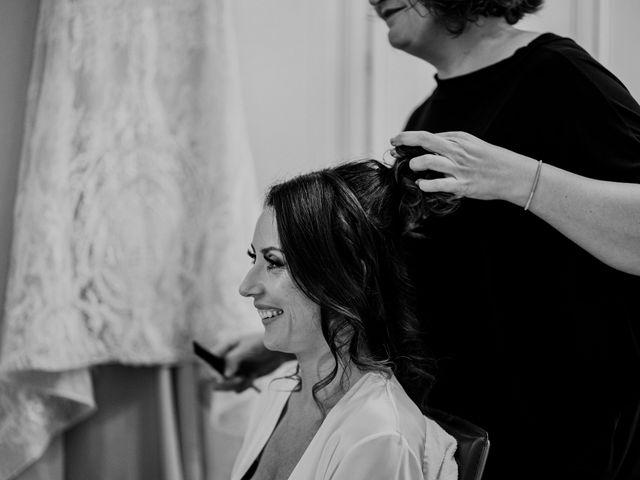 Il matrimonio di Claudia e Lorenzo a Tolentino, Macerata 9