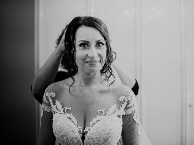 Il matrimonio di Claudia e Lorenzo a Tolentino, Macerata 11