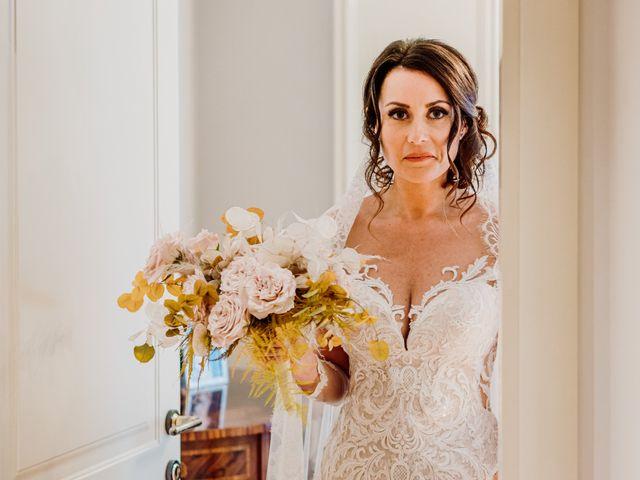 Il matrimonio di Claudia e Lorenzo a Tolentino, Macerata 13