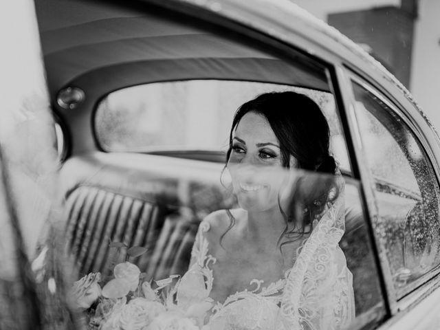 Il matrimonio di Claudia e Lorenzo a Tolentino, Macerata 14