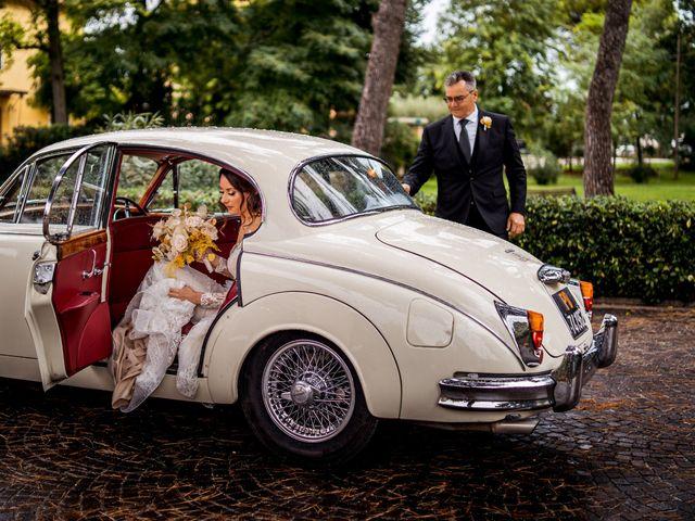 Il matrimonio di Claudia e Lorenzo a Tolentino, Macerata 15