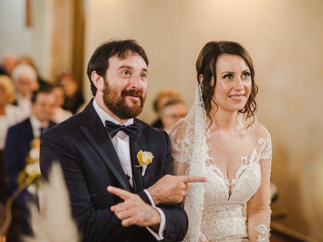 Il matrimonio di Claudia e Lorenzo a Tolentino, Macerata 20
