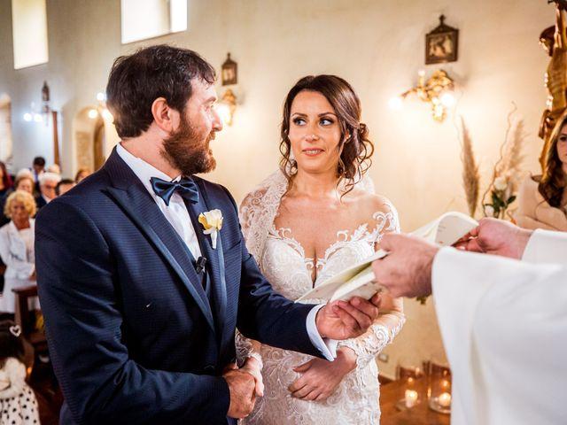 Il matrimonio di Claudia e Lorenzo a Tolentino, Macerata 21