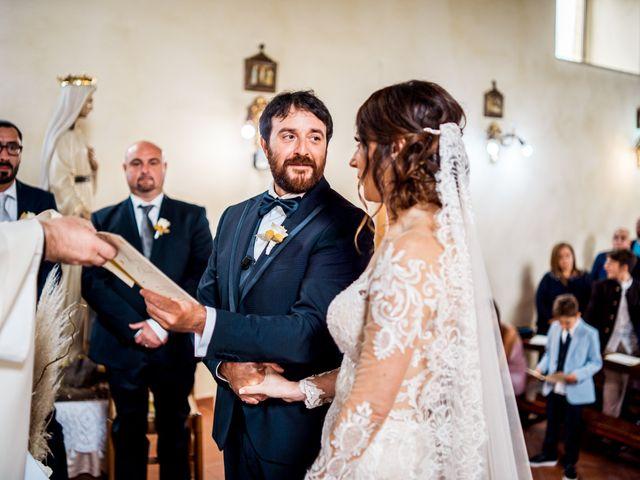 Il matrimonio di Claudia e Lorenzo a Tolentino, Macerata 22