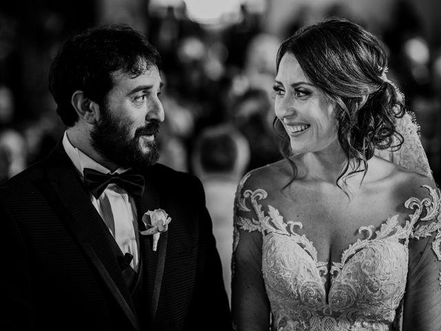 Il matrimonio di Claudia e Lorenzo a Tolentino, Macerata 24