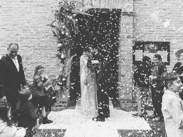 Il matrimonio di Claudia e Lorenzo a Tolentino, Macerata 27