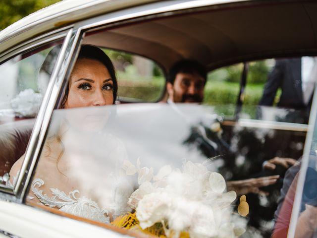 Il matrimonio di Claudia e Lorenzo a Tolentino, Macerata 28