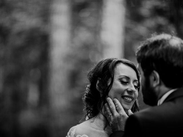 Il matrimonio di Claudia e Lorenzo a Tolentino, Macerata 32