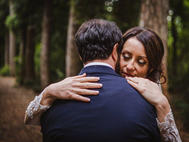 Il matrimonio di Claudia e Lorenzo a Tolentino, Macerata 33