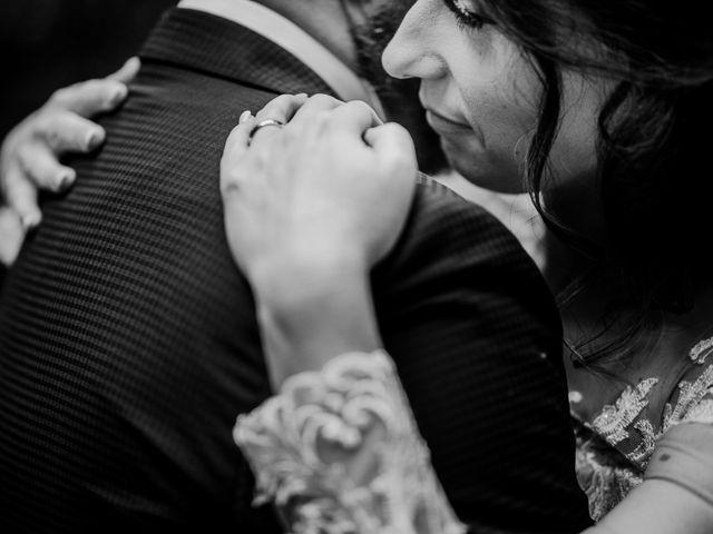 Il matrimonio di Claudia e Lorenzo a Tolentino, Macerata 34
