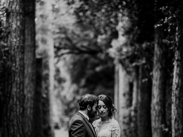 Il matrimonio di Claudia e Lorenzo a Tolentino, Macerata 36