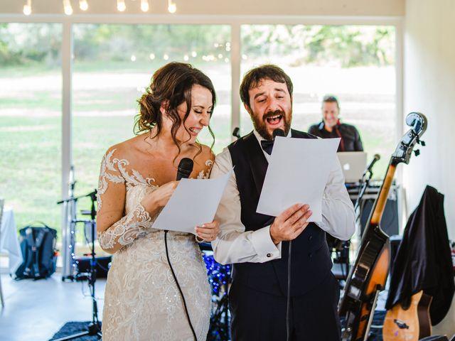 Il matrimonio di Claudia e Lorenzo a Tolentino, Macerata 37
