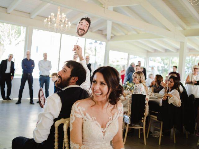 Il matrimonio di Claudia e Lorenzo a Tolentino, Macerata 38