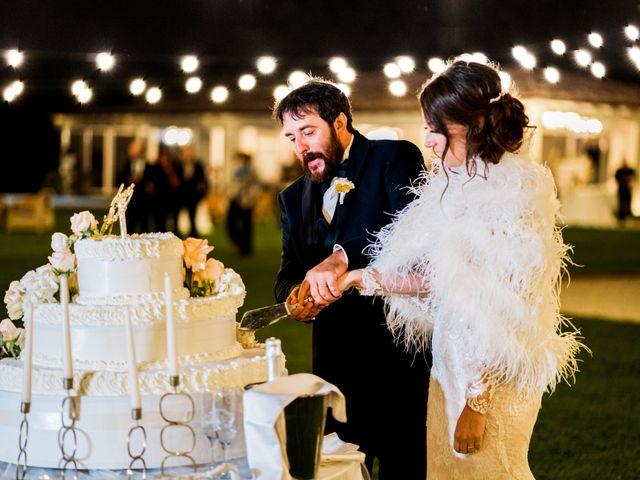 Il matrimonio di Claudia e Lorenzo a Tolentino, Macerata 47